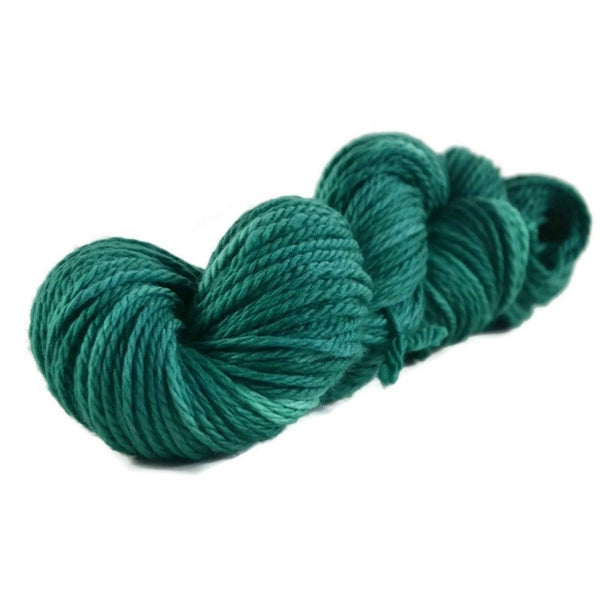Avalon Bulky Merino Yarn - Emerald