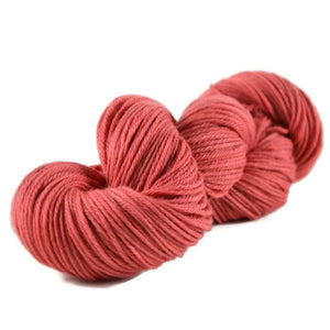 Merlin Merino Worsted Yarn - Dusty Rose
