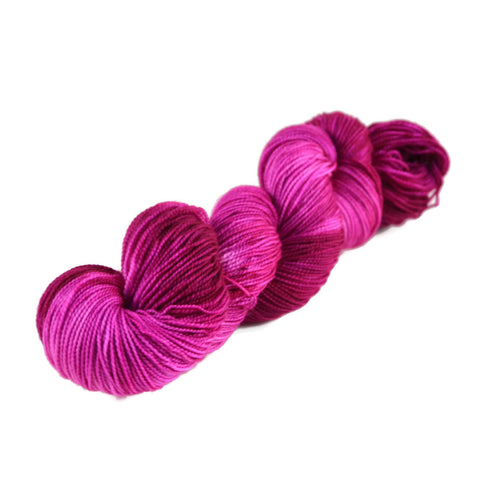 Adventure Merino Nylon Fingering Sock Yarn - Lollipop