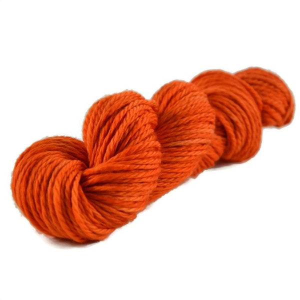 Avalon Bulky Merino Yarn - Carrot
