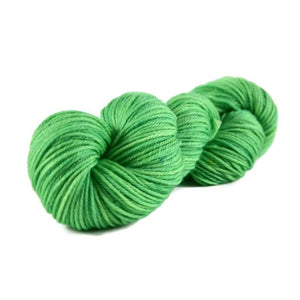 Merlin Merino Worsted Yarn - Lime