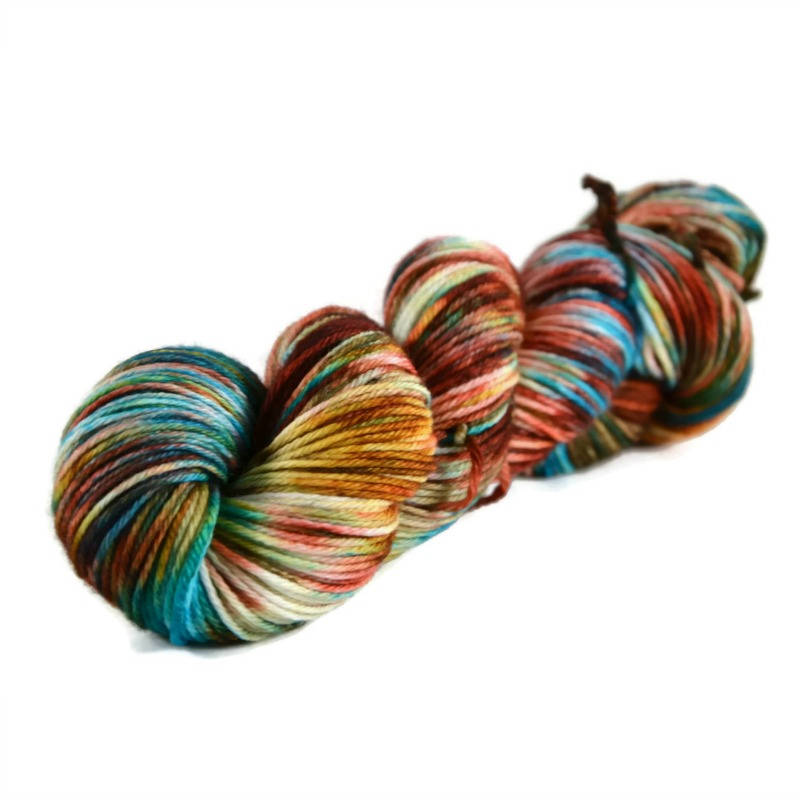 Merlin Merino Worsted Yarn - County Fair