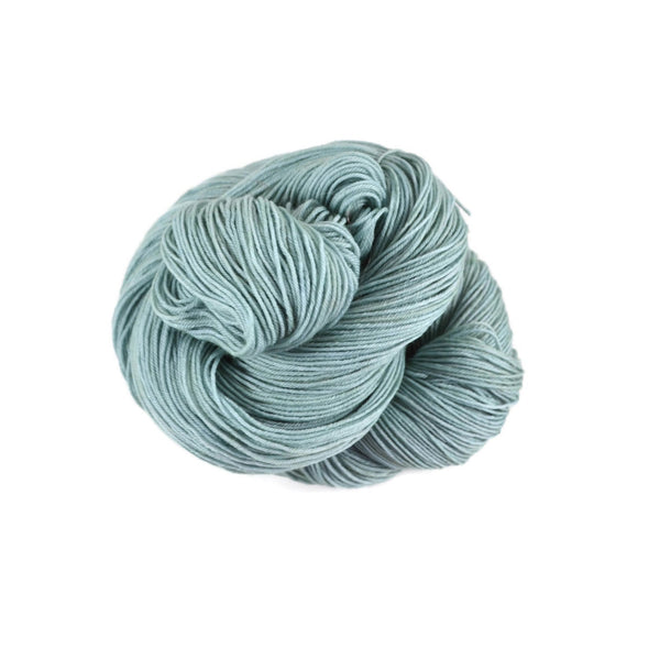 Percival Merino Nylon Fingering Sock Yarn - Sage
