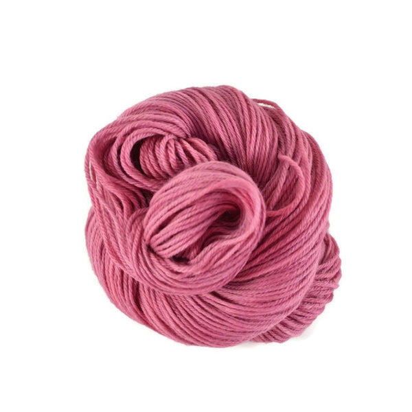 Merlin Merino Worsted Yarn - Mulberry