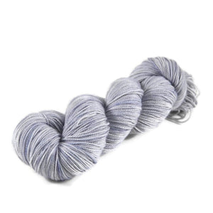 Adventure Merino Nylon Fingering Sock Yarn - Dove