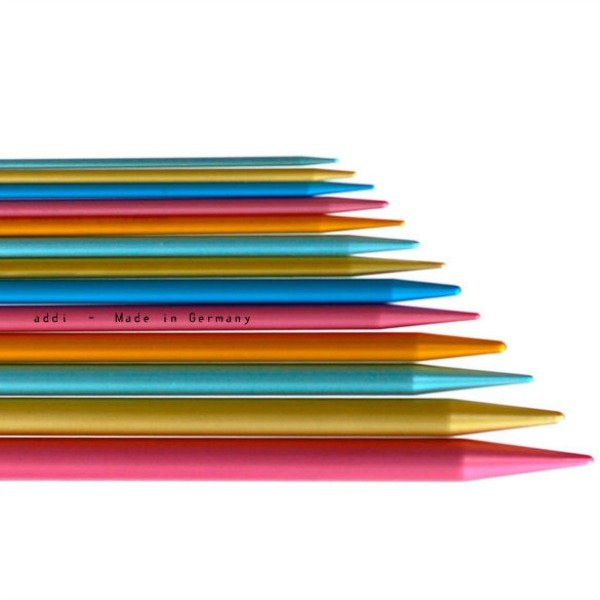 addi FlipStix™ Size (2.75mm) Double Point Needles