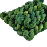 Percival Merino Fingering Yarn Mini Skeins - Summer