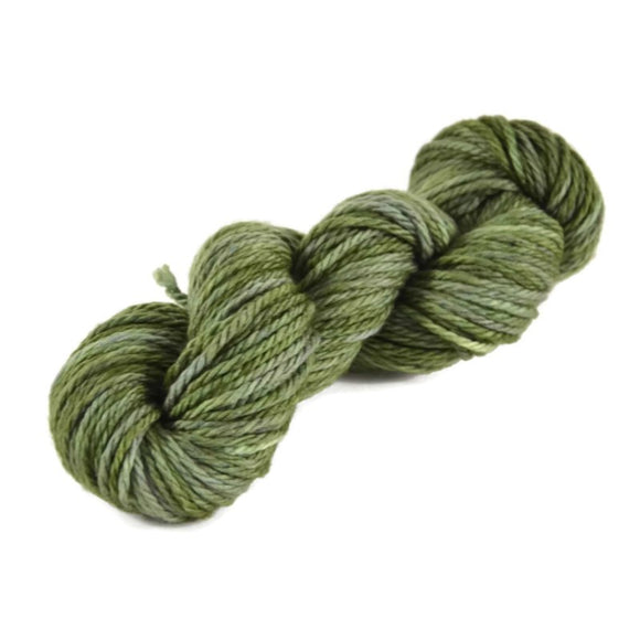 Avalon Bulky Merino Yarn - Forest