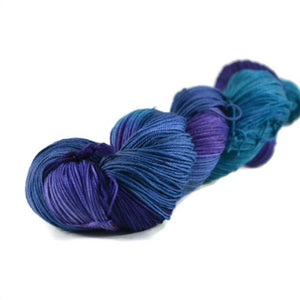 Percival Merino Nylon Fingering Sock Yarn - Voyager