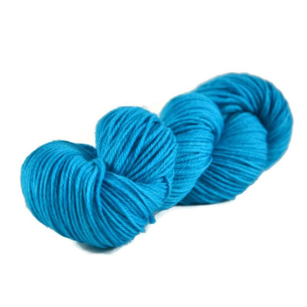 Merlin Merino Worsted Yarn - Aquarium