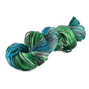 Merlin Merino Worsted Yarn - Bayou