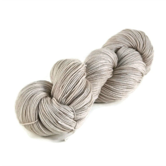 Percival Merino Nylon Fingering Sock Yarn - Sleeping Bear