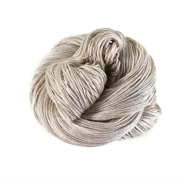 Tristan Fingering Merino Silk Yarn - Sleeping Bear