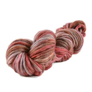Fortress Super Bulky Merino Yarn - Catching Fire