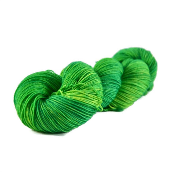 Percival Merino Nylon Fingering Sock Yarn - Jellybean