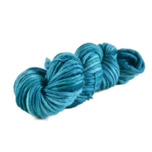 Fortress Super Bulky Merino Yarn - Mermaid