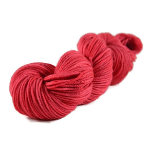 Merlin Merino Worsted Yarn - Magenta