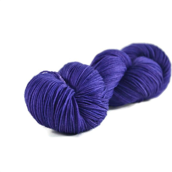 Percival Merino Nylon Fingering Sock Yarn - Full Moon