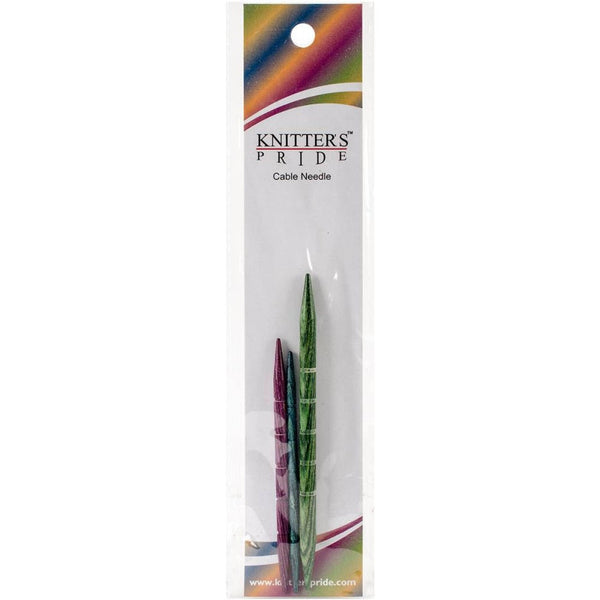 Knitter's Pride Dreamz Cable Needles