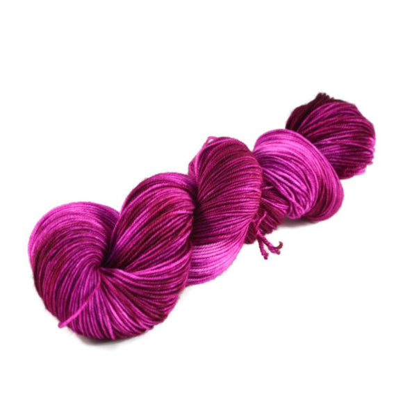 Elaine Merino Sport Yarn - Lollipop