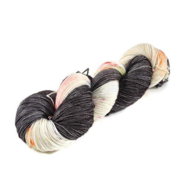 Adventure Merino Nylon Fingering Sock Yarn - Dorothy