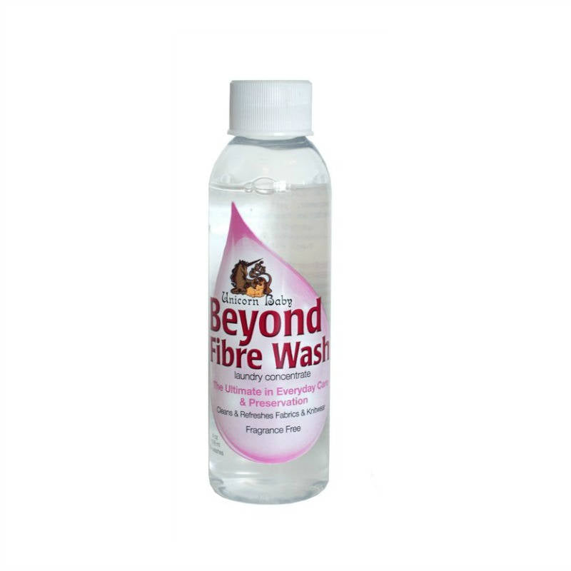 Unicorn Beyond Fibre Wash 4 oz.