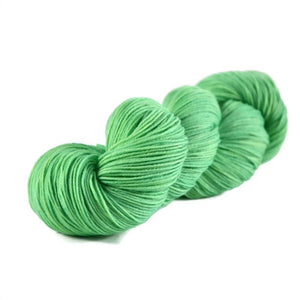 Percival Merino Nylon Fingering Sock Yarn - Lime