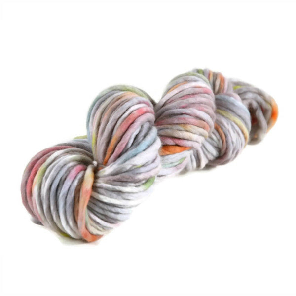 Fortress Super Bulky Merino Yarn - Silver Lining