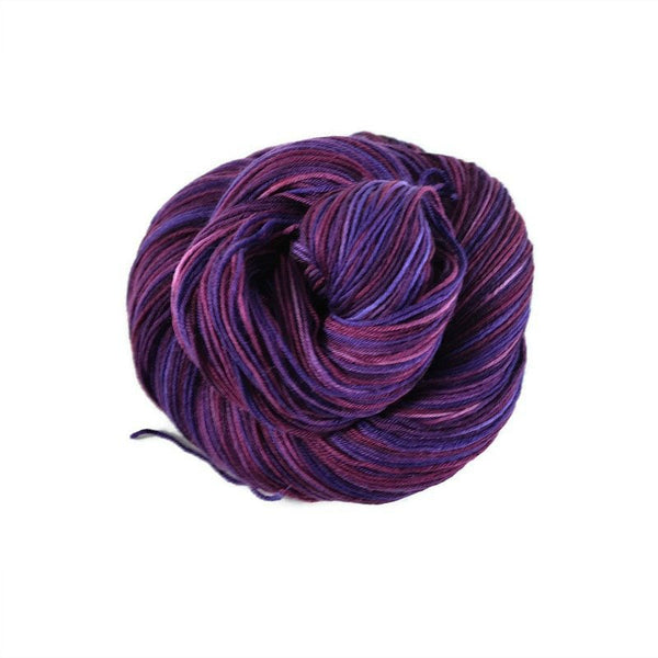 Percival Merino Nylon Fingering Sock Yarn - Raisins