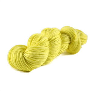 Merlin Merino Worsted Yarn - Lemon