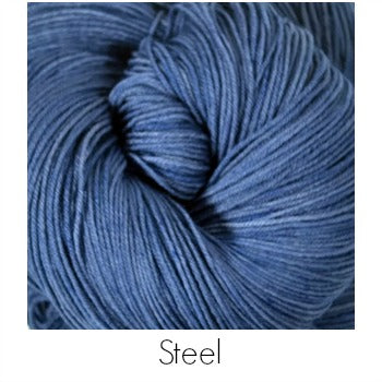 Percival Sock - Dyed to Order