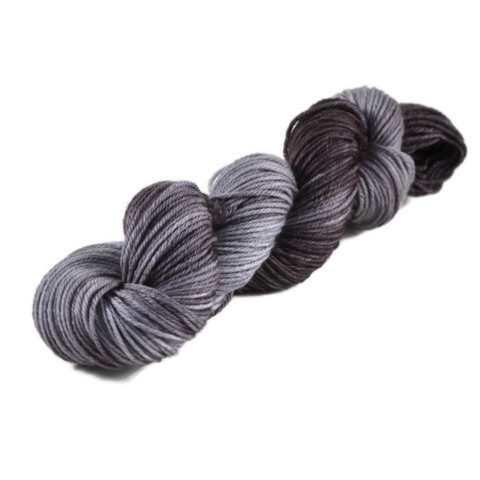Merlin Merino Worsted Yarn - Stormcloud