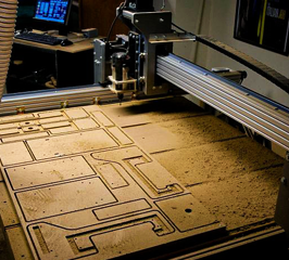 4 Awesome DIY CNC Machines