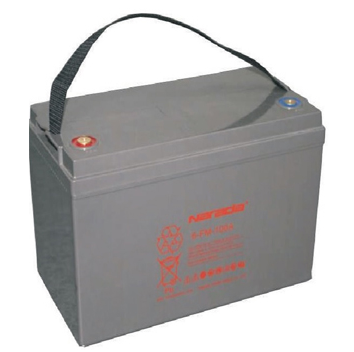 105AH Narada AGM Inverter Battery