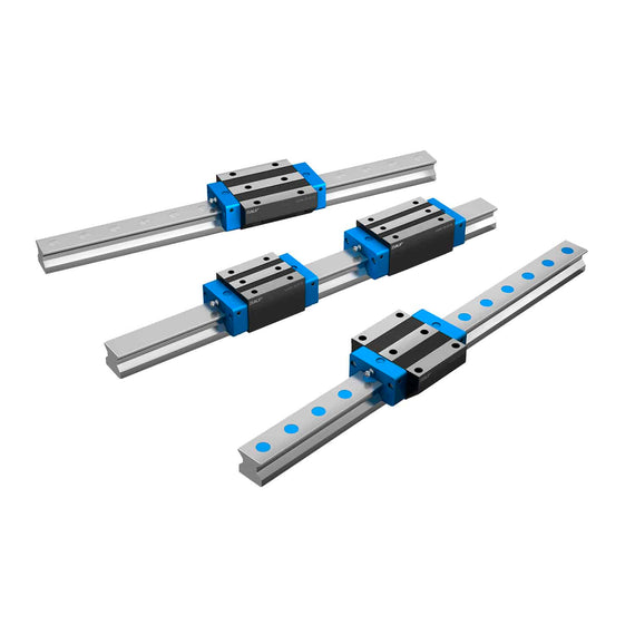 SKF Guide Rail Carriage