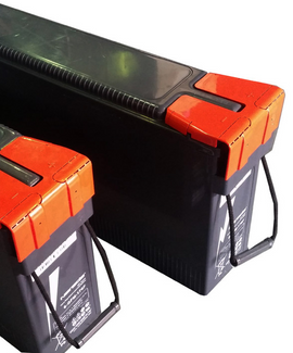 200AH AGM Inverter Battery