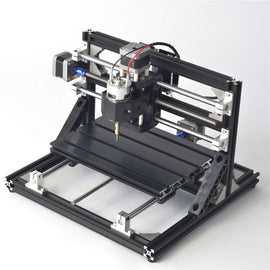 2418 3 Axis CNC Router c/w Engraver