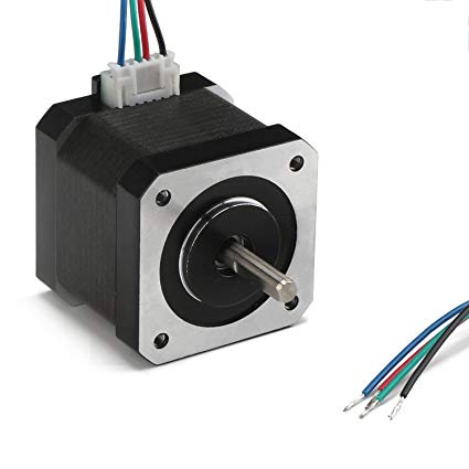 NEMA 17 Stepper Motors