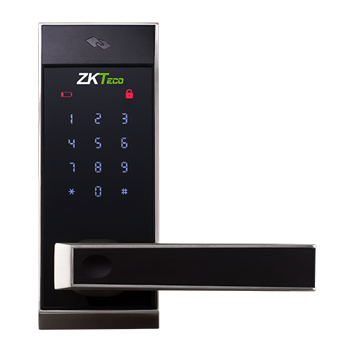 ZKTeco AL10B Smart Lock - DIY-Geek