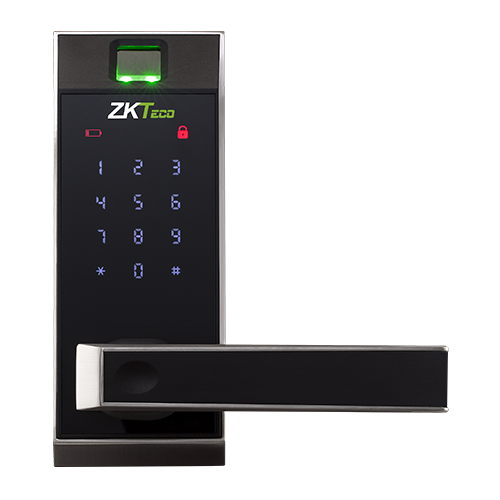 ZKTeco AL20B Smart Lock - DIY-Geek