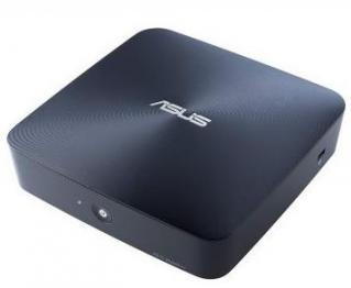 ASUS Mini PC - i3 - DIY-Geek