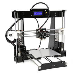 Anet A8 DIY 3D Printer - DIY-Geek