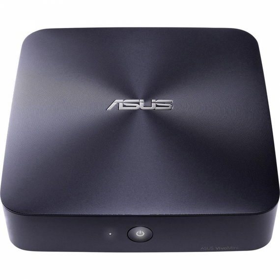 ASUS Mini PC - i7 - DIY-Geek