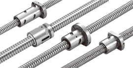 Ø 1204 Ball Screw