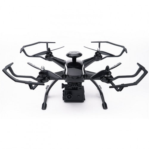 CG035 1080p Optical Positioning WiFi Drone - DIY-Geek