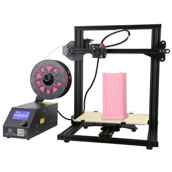 Creality DIY 3D Printer - CR10 Mini