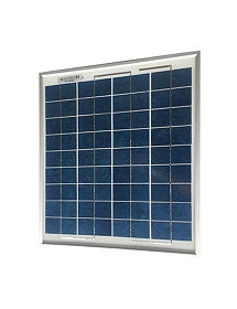 Cinco 10W-160W 36 Cell Poly Solar Panel Off-Grid