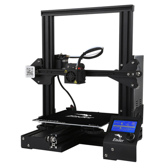 Creality DIY 3D Printer - Ender-3 V-Slot