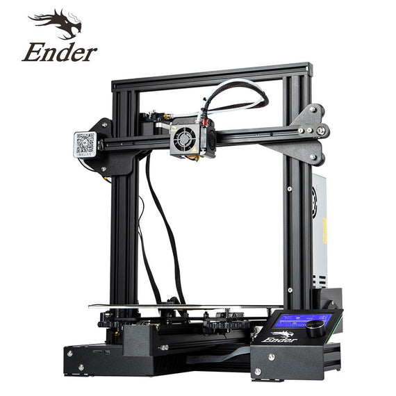 Creality DIY 3D Printer - Ender-3 Pro V-Slot