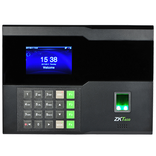 IN05-A/ID ZKTeco +Wifi +POE +Battery